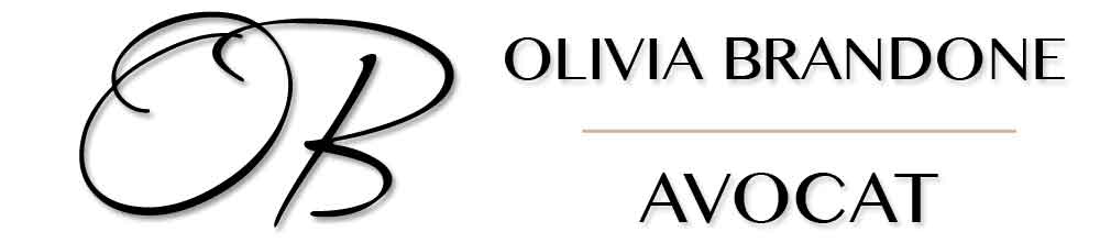 Olivia BRANDONE – Avocat NICE